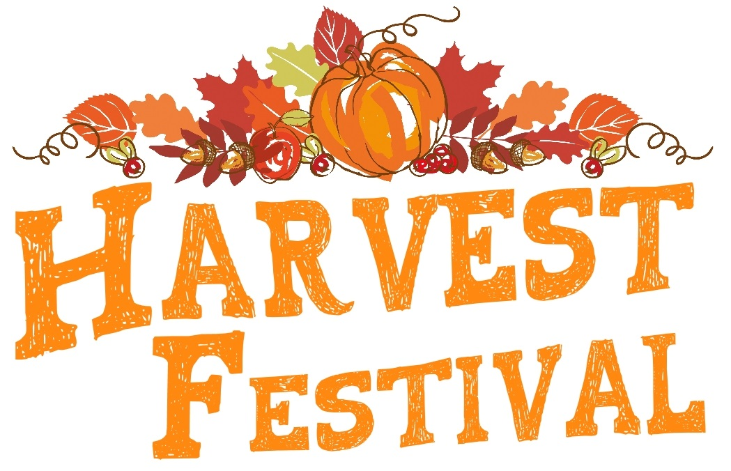 Image result for harvest festival logo