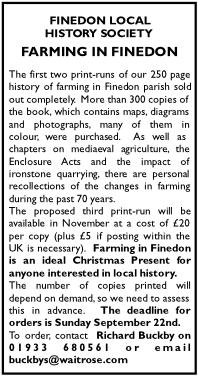 Adv Farming in Finedon